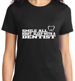 Smile All Night, Sleep With Dentist - Zapbest2  - 8