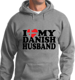 I Love My Danish Husband - Zapbest2  - 8