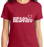 Smile All Night, Sleep With Dentist - Zapbest2  - 9