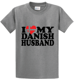 I Love My Danish Husband - Zapbest2  - 5
