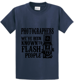 Photographers Known To Flash People - Zapbest2  - 4