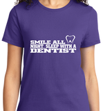 Smile All Night, Sleep With Dentist - Zapbest2  - 10