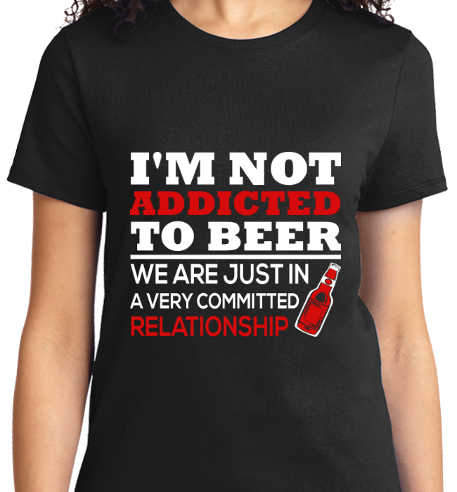 Beer Committed Relationship - Zapbest2  - 5