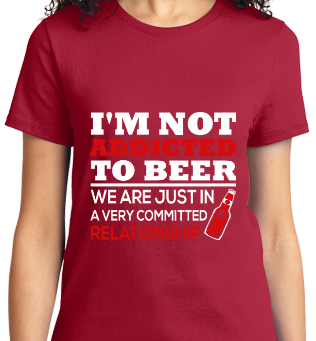 Beer Committed Relationship - Zapbest2  - 8