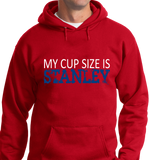 My Cup Size Is Stanley - Zapbest2  - 8