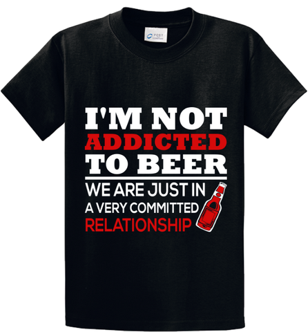 Beer Committed Relationship - Zapbest2  - 1
