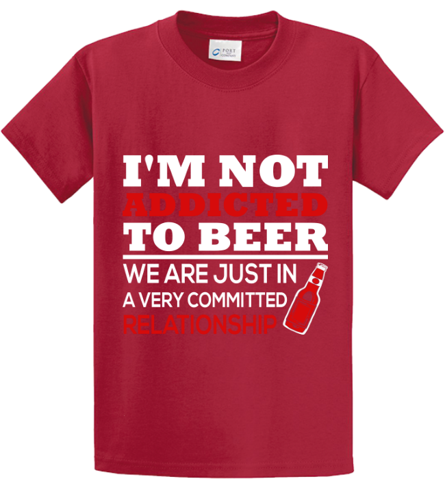 Beer Committed Relationship - Zapbest2  - 2