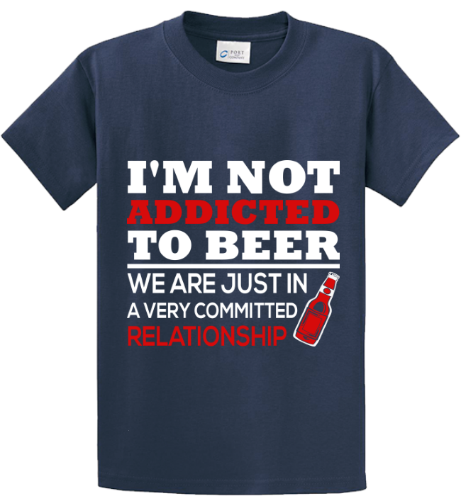 Beer Committed Relationship - Zapbest2  - 4