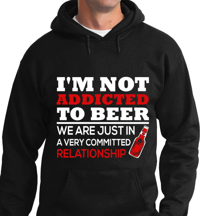 Beer Committed Relationship - Zapbest2  - 3