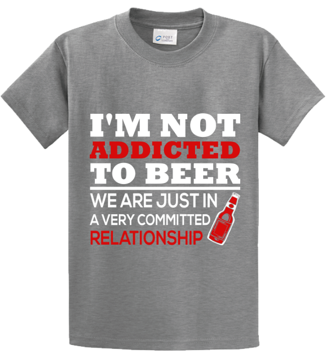 Beer Committed Relationship - Zapbest2  - 6