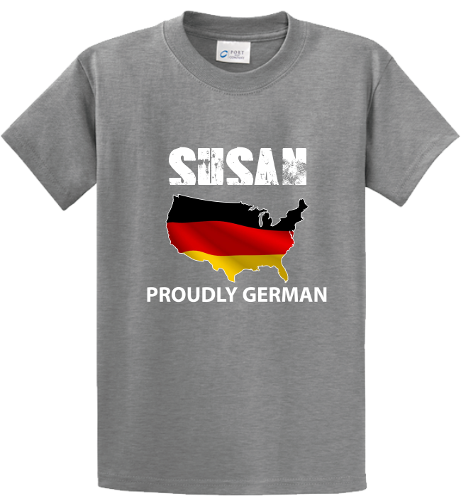 Proudly German - Zapbest2  - 4
