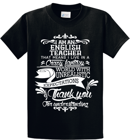 English Teacher - Zapbest2  - 1