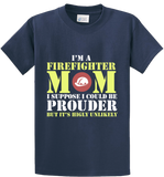 Fire Fighter Mom - Zapbest2  - 4