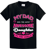 Awesome Daughter - Zapbest2  - 1