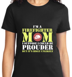 Fire Fighter Mom - Zapbest2  - 5