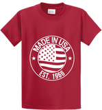 Made In USA - Zapbest2  - 2