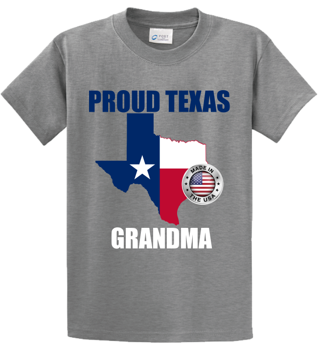 Proud Texas - Zapbest2  - 6
