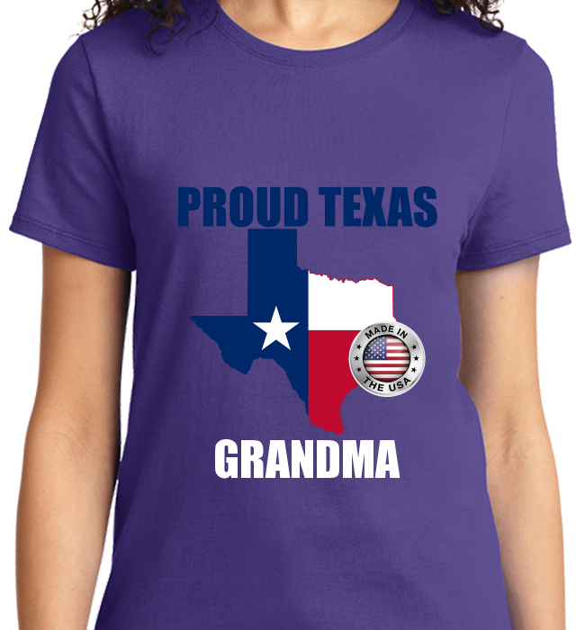 Proud Texas - Zapbest2  - 10