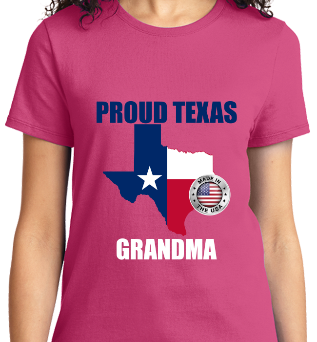 Proud Texas - Zapbest2  - 11