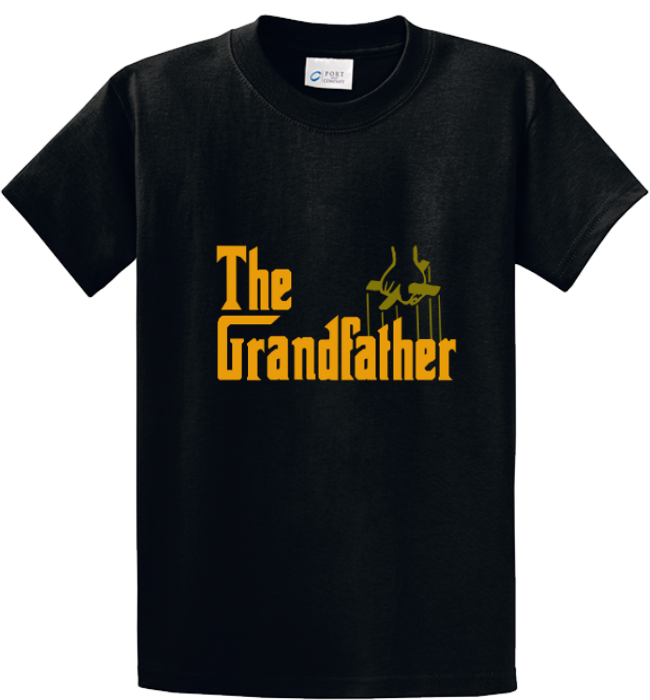 The Grand Father - Zapbest2  - 1