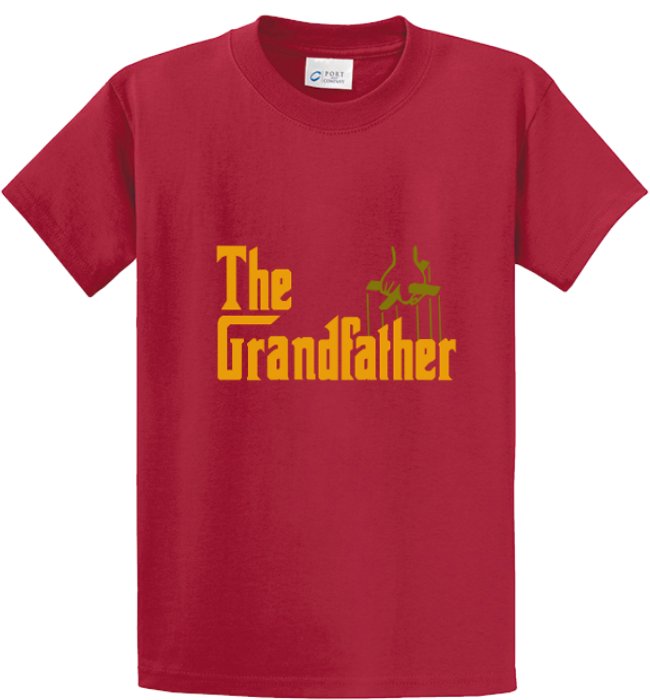 The Grand Father - Zapbest2  - 2