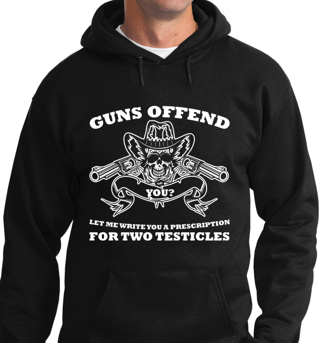 Guns Offend - Zapbest2  - 3