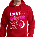 Love Grand kids - Moon & Back - Zapbest2  - 8