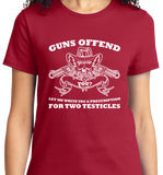 Guns Offend - Zapbest2  - 8