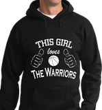 Girl Loves The Warriors - Zapbest2  - 5