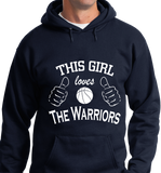 Girl Loves The Warriors - Zapbest2  - 7