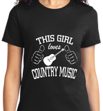 Girl Loves Country Music - Zapbest2  - 8