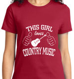 Girl Loves Country Music - Zapbest2  - 9