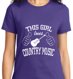 Girl Loves Country Music - Zapbest2  - 10