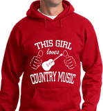 Girl Loves Country Music - Zapbest2  - 6