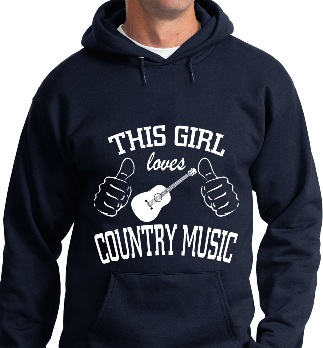 Girl Loves Country Music - Zapbest2  - 7
