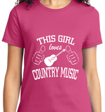 Girl Loves Country Music - Zapbest2  - 11