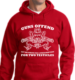 Guns Offend - Zapbest2  - 7