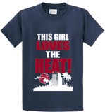 Girl Loves The Heat - Zapbest2  - 3
