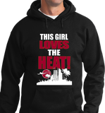 Girl Loves The Heat - Zapbest2  - 5