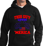 Guy Loves 'Merica - Zapbest2  - 6