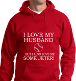 I Love My Husband & Jeter - Zapbest2  - 6