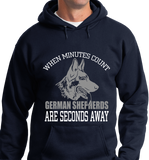 German Shepherds Are Seconds Away - Zapbest2  - 7