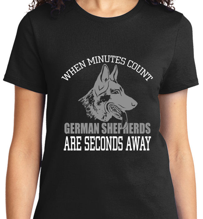 German Shepherds Are Seconds Away - Zapbest2  - 8