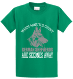 German Shepherds Are Seconds Away - Zapbest2  - 4