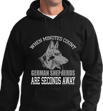 German Shepherds Are Seconds Away - Zapbest2  - 5