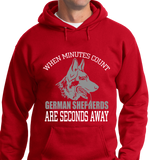 German Shepherds Are Seconds Away - Zapbest2  - 6