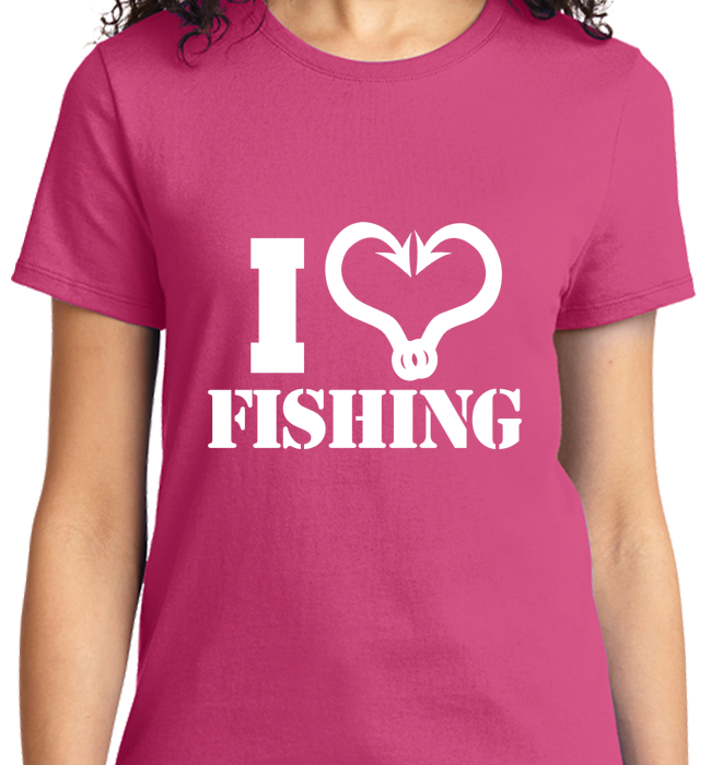 I Love Fishing - Zapbest2  - 11