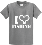 I Love Fishing - Zapbest2  - 4