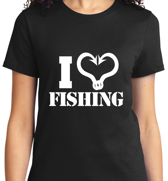 I Love Fishing - Zapbest2  - 8