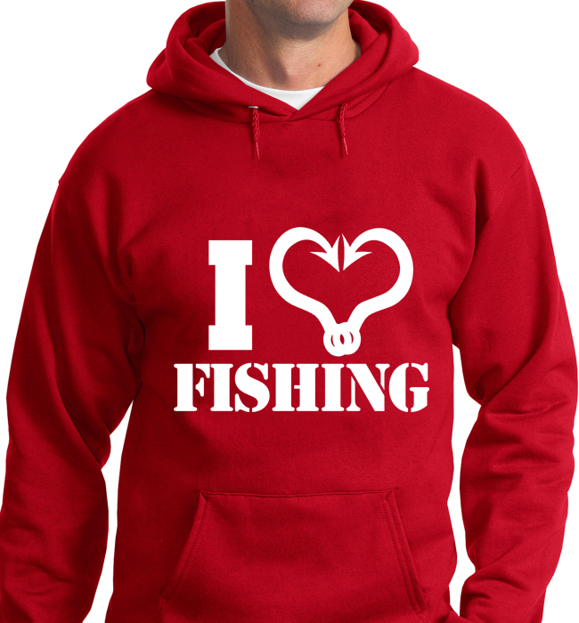I Love Fishing - Zapbest2  - 6